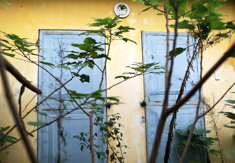 Trạm xử lý nước thải tiền tỷ ở Hà Nội xây dựng từ 2007 chưa một lần được vận hành 4