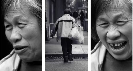 Chân dung người phụ nữ Việt nhặt ve chai để ủng hộ cho hội ung thư ở Canada gây bất ngờ 1