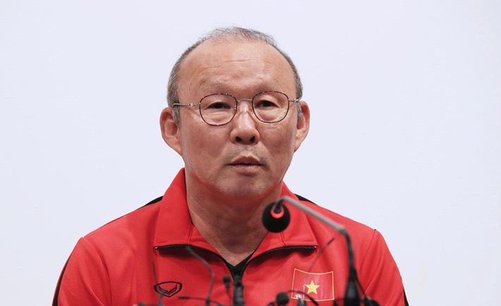 Tâm sự trên báo Hàn, HLV Park Hang-seo chỉ ra lầm tưởng lớn về bóng đá Việt Nam 4