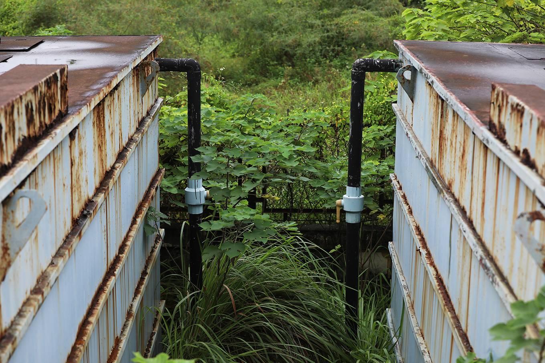 Trạm xử lý nước thải tiền tỷ ở Hà Nội xây dựng từ 2007 chưa một lần được vận hành 3