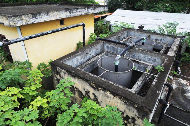 Trạm xử lý nước thải tiền tỷ ở Hà Nội xây dựng từ 2007 chưa một lần được vận hành 5