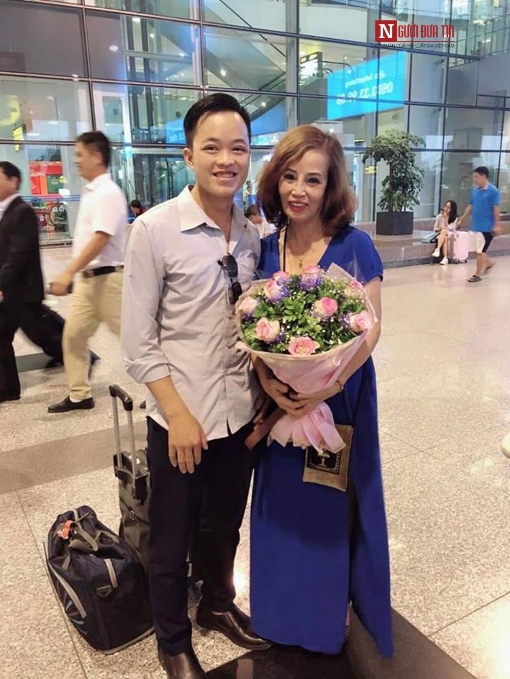 Tiết lộ sốc của cô dâu 62 lấy chồng 26 tuổi về diện mạo mới như thiếu nữ 18 1