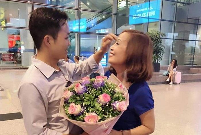 Tiết lộ sốc của cô dâu 62 lấy chồng 26 tuổi về diện mạo mới như thiếu nữ 18 5