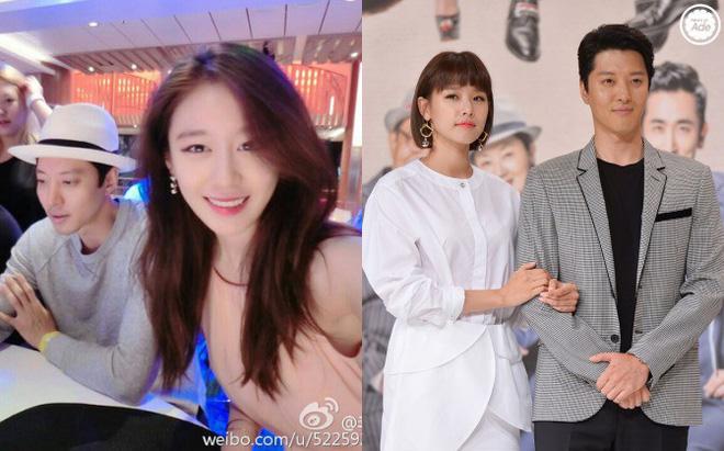 Các cặp vợ chồng bị ghét nhất showbiz châu Á và lý do đằng sau đó đều liên quan đến scandal làm dậy sóng dư luận 1