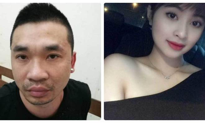 Lời khai của ông trùm ma tuý Văn Kính Dương và hotgirl Ngọc