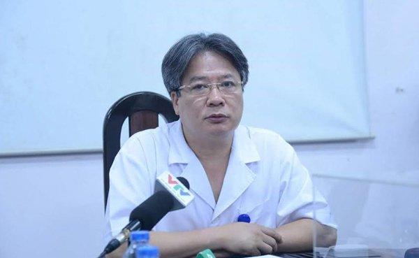 Đường dây buôn thận giá hàng trăm triệu đồng: Bệnh viện Việt Đức lên tiếng 1