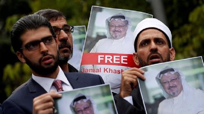 Vụ nhà báo mất tích: Ông Trump đổi giọng cứng rắn với Saudi Arabia 1