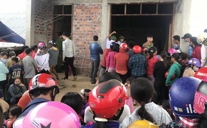 Vụ 4 người trong một gia đình treo cổ ở Hà Tĩnh: Tìm thấy bức thư tuyệt mệnh 1