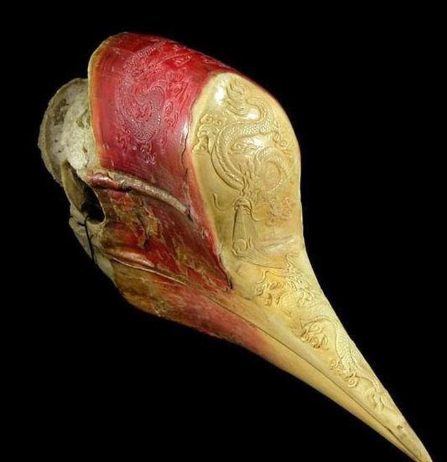 Giải mã bí ẩn về Hạc Đỉnh Hồng - bát canh độc Càn Long dùng để ban chết cho Lệnh phi Vệ Yến Uyển 2