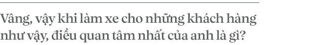 Chủ tịch Đoàn Hiếu Minh: Không có phụ nữ, chúng tôi không bán được xe Rolls-Royce tại Việt Nam 12