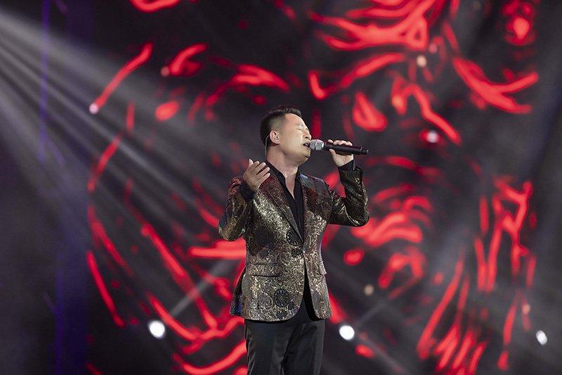 Đêm tình nhân 5: MC Nguyễn Cao Kỳ Duyên lần đầu tiết lộ gout chọn đàn ông 8