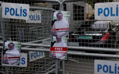 Vụ nhà báo mất tích: Mỹ chưa thỏa mãn với cách giải quyết của Saudi Arabia 1