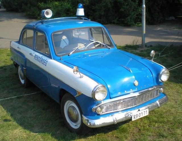 Bí ẩn thế kỷ: tấm kính tam giác trên các xe hơi cổ có tác dụng gì? - Ảnh 3.