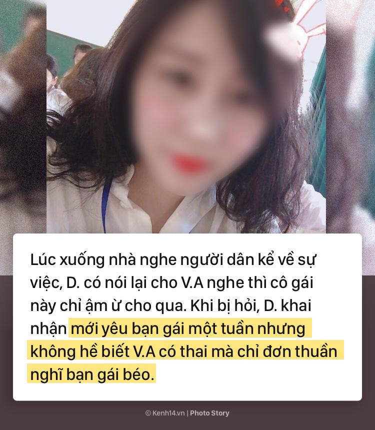 Toàn cảnh vụ án mẹ trẻ ném con từ tầng 31 xuống đất ở chung cư Linh Đàm gây chấn động dư luận thời gian qua 6