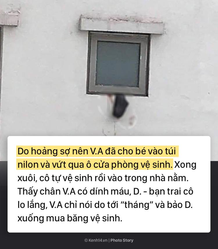 Toàn cảnh vụ án mẹ trẻ ném con từ tầng 31 xuống đất ở chung cư Linh Đàm gây chấn động dư luận thời gian qua 5