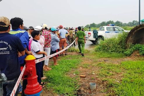 Đại diện Grab lên tiếng về Nam tài xế GrabBike trong vụ cướp chấn động Sài Gòn 3