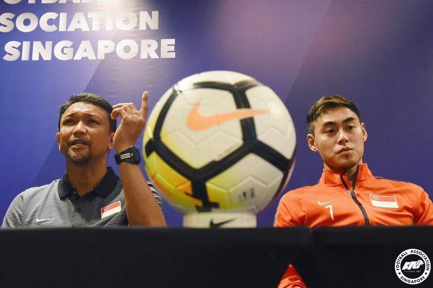 HLV Singapore: