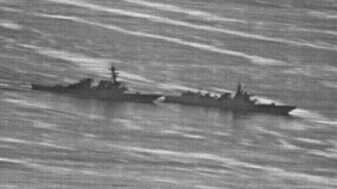 ASEAN chất vấn Trung Quốc và Mỹ về vụ chạm trán ở Biển Đông 2