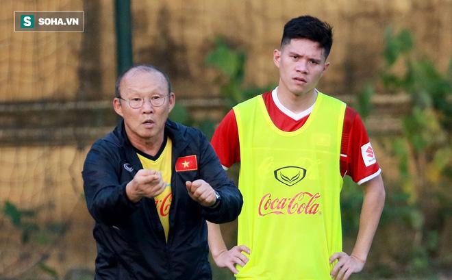 HLV Park Hang-seo thẳng thắn chỉ ra điểm yếu của VN sau thất bại trước Incheon United 1