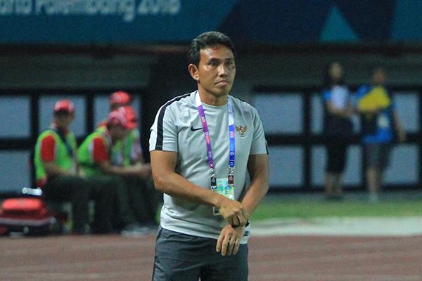 Ra mắt HLV mới đội tuyển Indonesia tại AFF Cup 2018  1