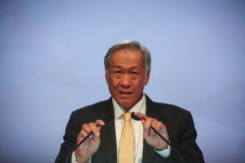 ASEAN chất vấn Trung Quốc và Mỹ về vụ chạm trán ở Biển Đông 1