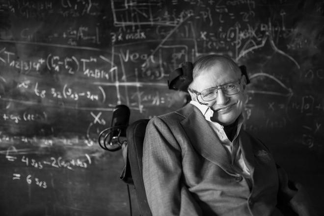 Dự đoán cuối cùng của Stephen Hawking về kết cục nhân loại 1