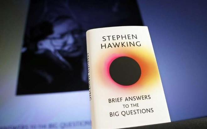 Dự đoán cuối cùng của Stephen Hawking về kết cục nhân loại 2