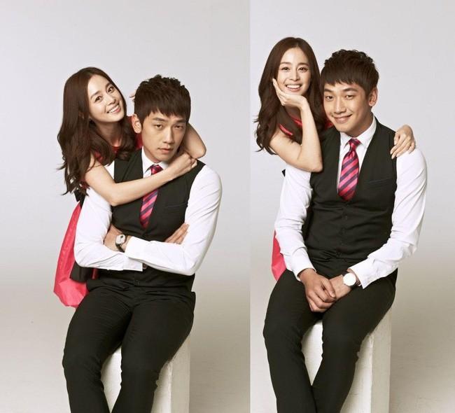 Bi Rain: Ông hoàng quyền lực với tuổi thơ cơ cực không miếng ăn và mối tình thế kỷ với Kim Tae Hee từng bị cả thế giới quay lưng 9