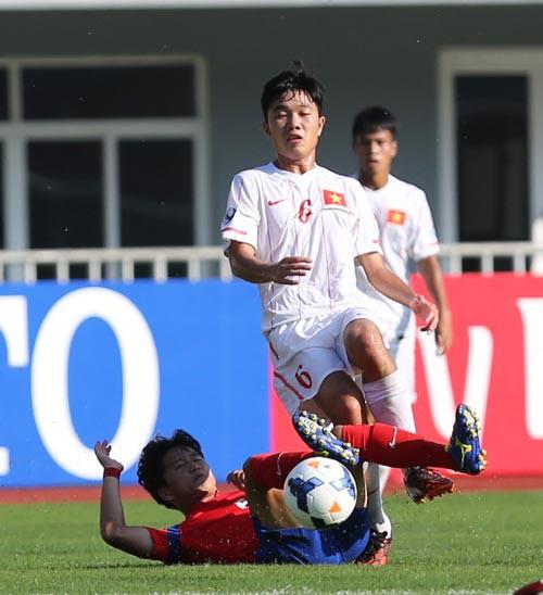 U19 Việt Nam: Giấc mơ World Cup tan vỡ và 2 chữ 'vứt đi' đầy cay nghiệt 1
