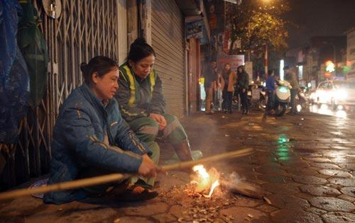 Dự báo thời tiết 23/10: Hà Nội giảm nhiệt, miền Bắc có nơi lạnh 18 độ 1