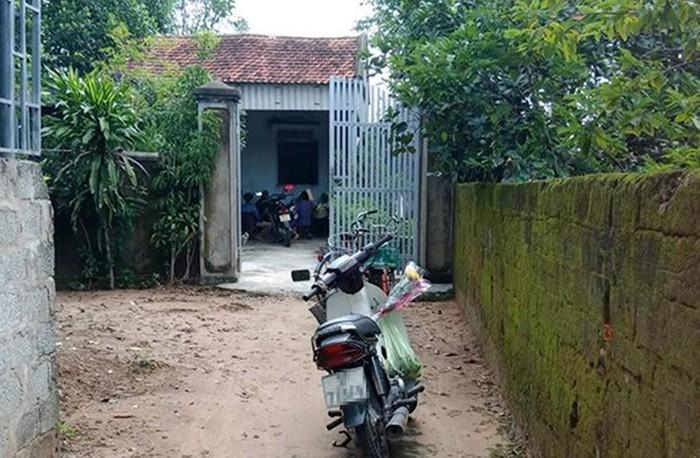 Hà Tĩnh: Bố và nhà trường tá hỏa tưởng con bị bắt cóc vì mẹ tới đón không báo trước 1