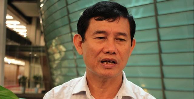 Ông Lê Khả Phiêu: Tổng Bí thư làm Chủ tịch nước, phòng chống tham nhũng sẽ đẩy mạnh hơn 5