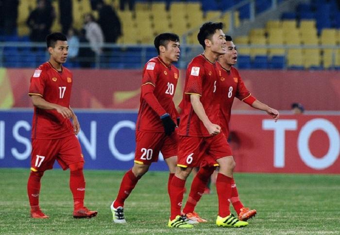 Báo Châu Á đánh giá Việt Nam có nhiều cơ hội vô địch AFF Cup 2018 1