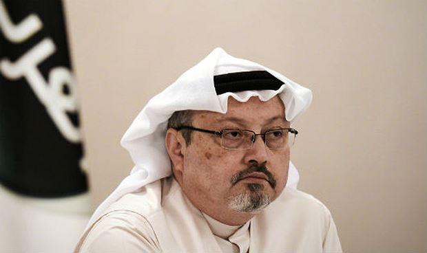 Thi thể nhà báo Khashoggi được tìm thấy trong dinh thự Tổng lãnh sự quán Ả rập Saudi 1