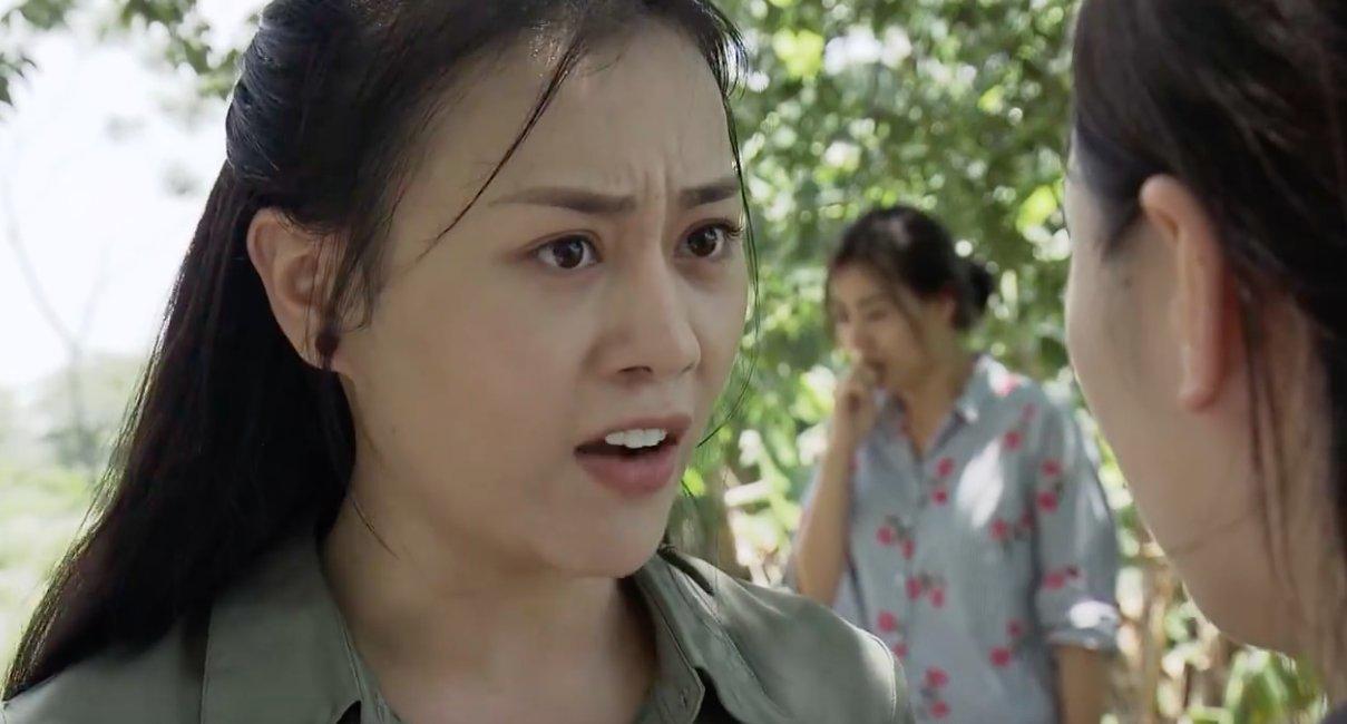 Biên kịch tiết lộ Quỳnh Búp Bê kết thúc bi kịch, khán giả đồng loạt kêu gào đòi bỏ phim - Ảnh 6.