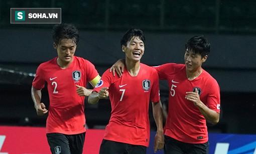 Không còn gánh nặng World Cup, U19 Việt Nam sẽ khiến người Hàn Quốc ôm hận? - Ảnh 1.