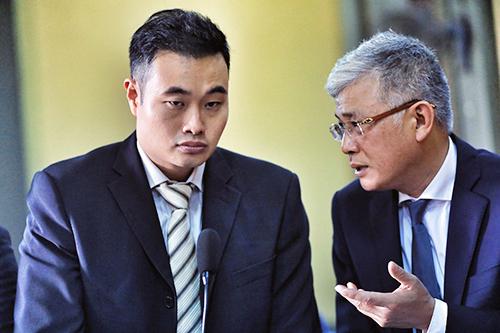 VKS đề nghị buộc Grab bồi thường gần 42 tỷ cho Vinasun 4
