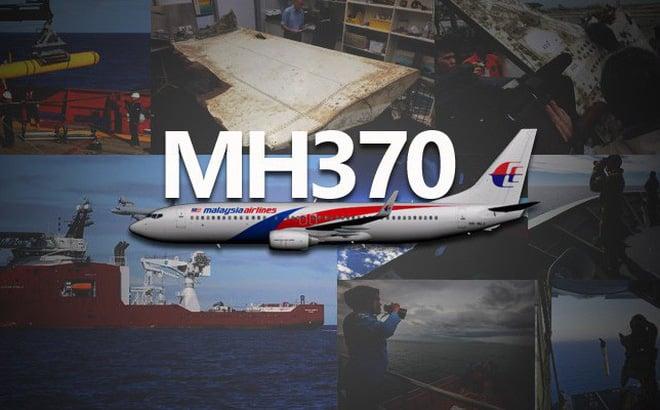 Tin tức 24h mới nhất ngày 25/10/2018: Các nhà điều tra Pháp bất ngờ phát hiện nhân vật bí ẩn trên máy bay MH370 1
