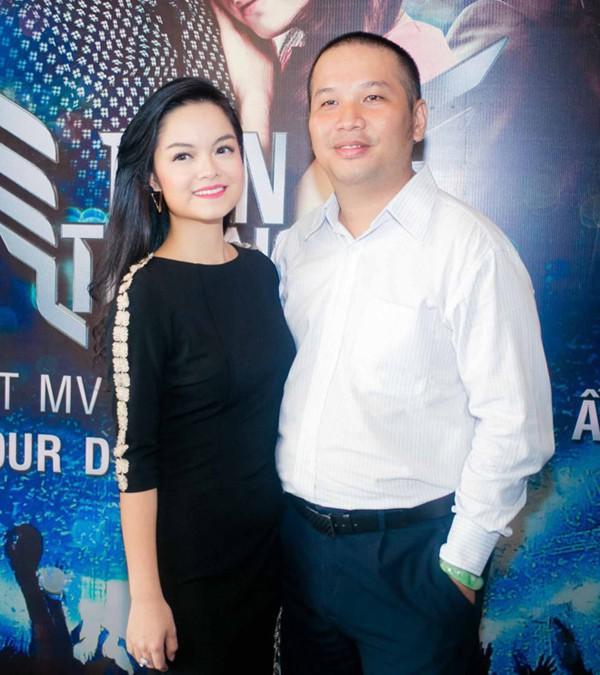 Phạm Quỳnh Anh lần đầu lên tiếng sau khi đạo diễn Quang Huy xác nhận đã đệ đơn ly hôn 2