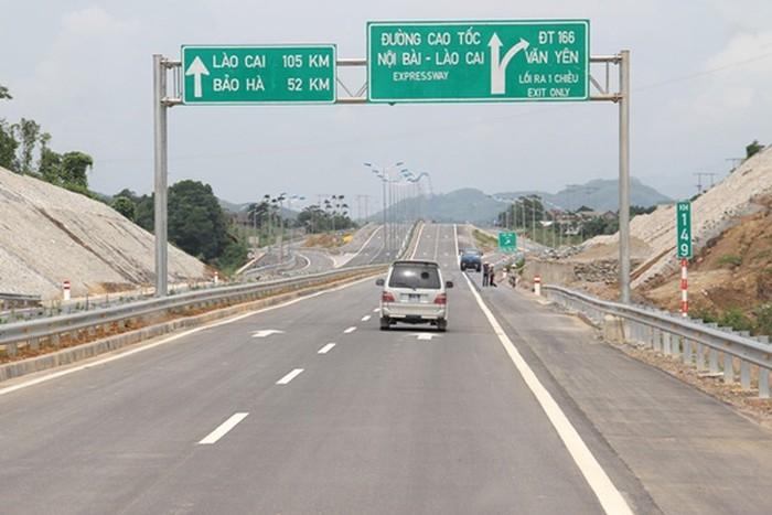 Tại sao cao tốc Nội Bài-Lào Cai mất hơn 137.000 thẻ thu phí? 1