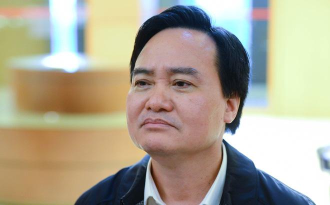 Bộ trưởng Phùng Xuân Nhạ nói gì về kết quả tín nhiệm thấp? 1