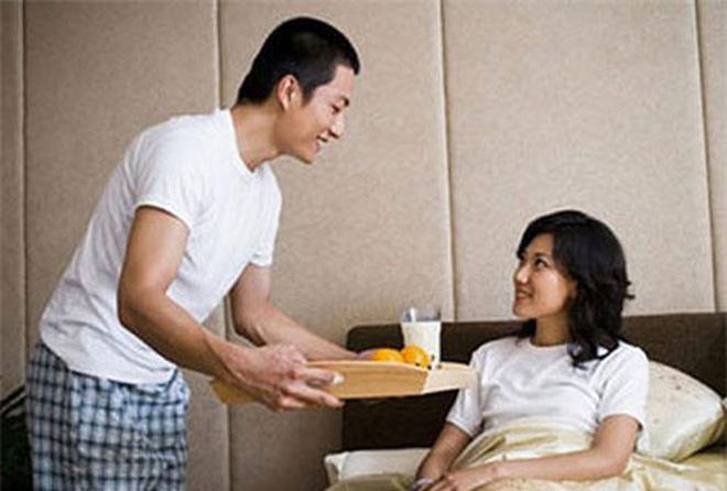 Ngày nào cũng nấu cháo trắng cho vợ, nhiều năm sau, chồng mới nhận ra 1 sự thật cay mắt 2