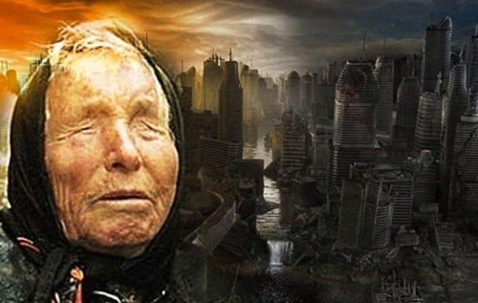 Hình ảnh Lời tiên đoán của nhà tiên tri Vanga về năm 2019 khiến hậu thế rùng mình số 1