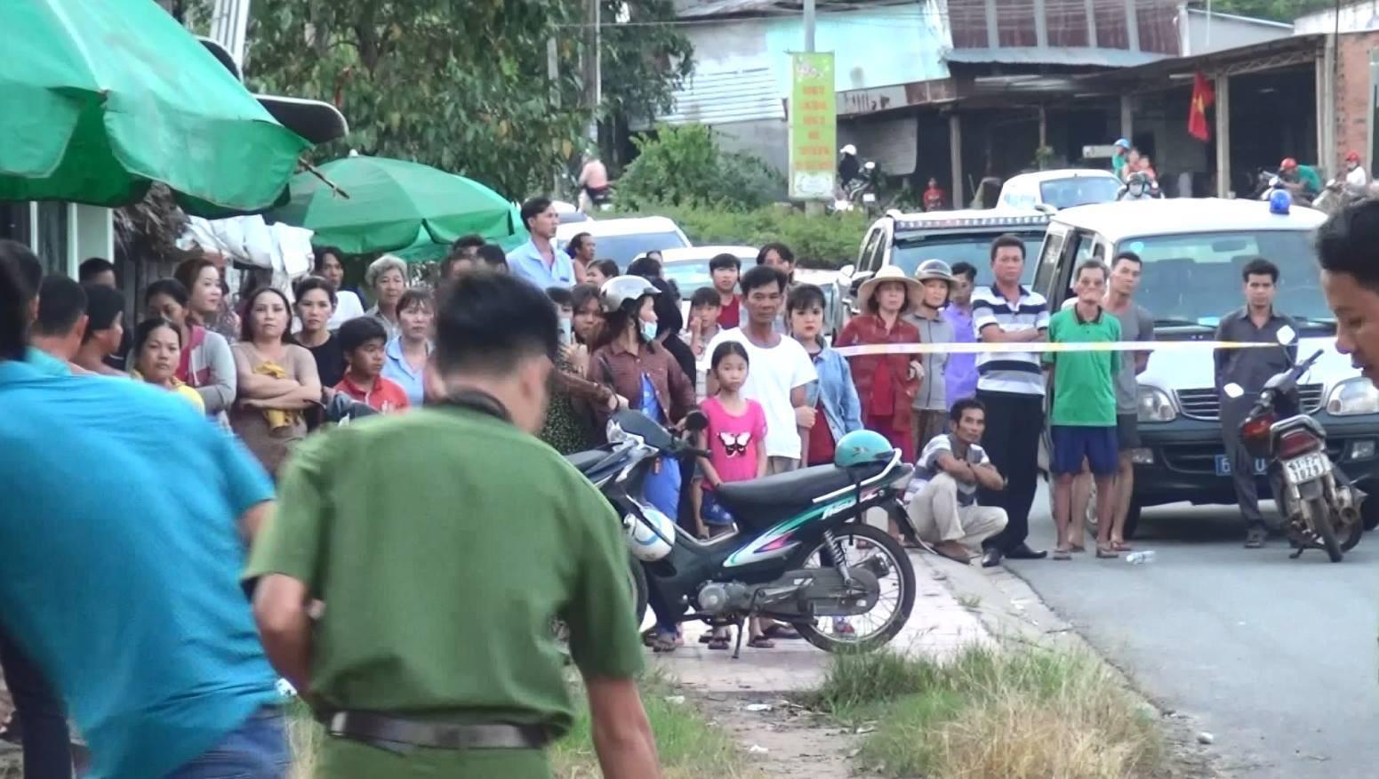 Vụ sát hại nữ chủ quán cà phê, cướp tài sản ở Bình Dương: Nghi phạm đã ra đầu thú 2