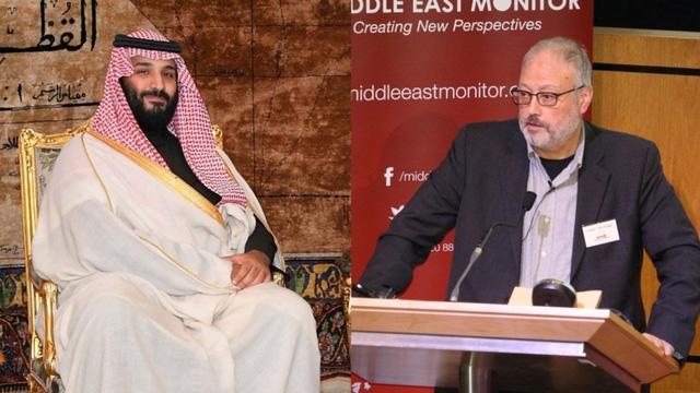 Thái tử Ả Rập Xê út lần đầu lên tiếng vụ nhà báo nghi bị sát hại 1