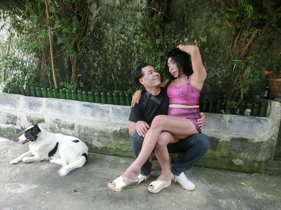 Hot girl mặt nhàu đình đám MXH Thái Lan đi tân trang nhan sắc và kết quả không khả quan cho lắm - Ảnh 4.