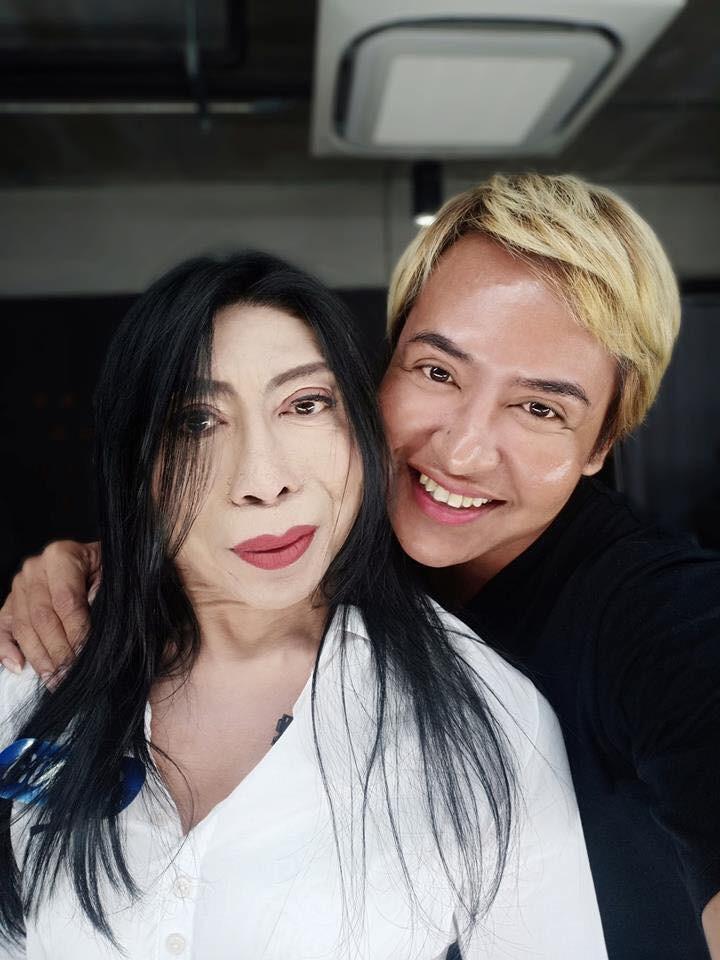 Hot girl mặt nhàu đình đám MXH Thái Lan đi tân trang nhan sắc và kết quả không khả quan cho lắm - Ảnh 2.