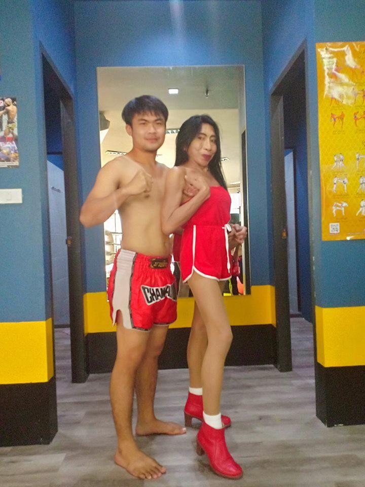 Hot girl mặt nhàu đình đám MXH Thái Lan đi tân trang nhan sắc và kết quả không khả quan cho lắm - Ảnh 6.