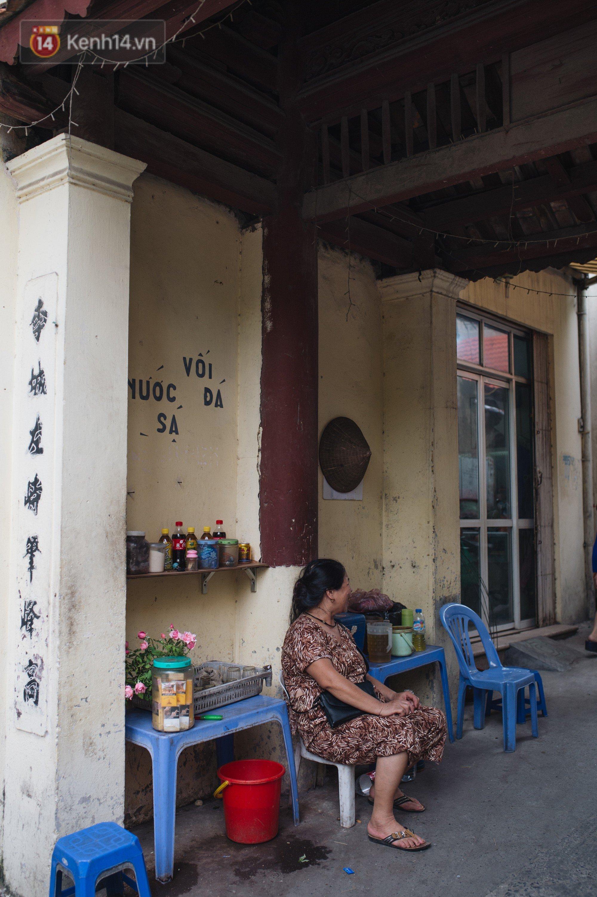 Chuyện về một con phố có nhiều cổng làng nhất Hà Nội: Đưa chân qua cổng phải tôn trọng nếp làng - Ảnh 7.
