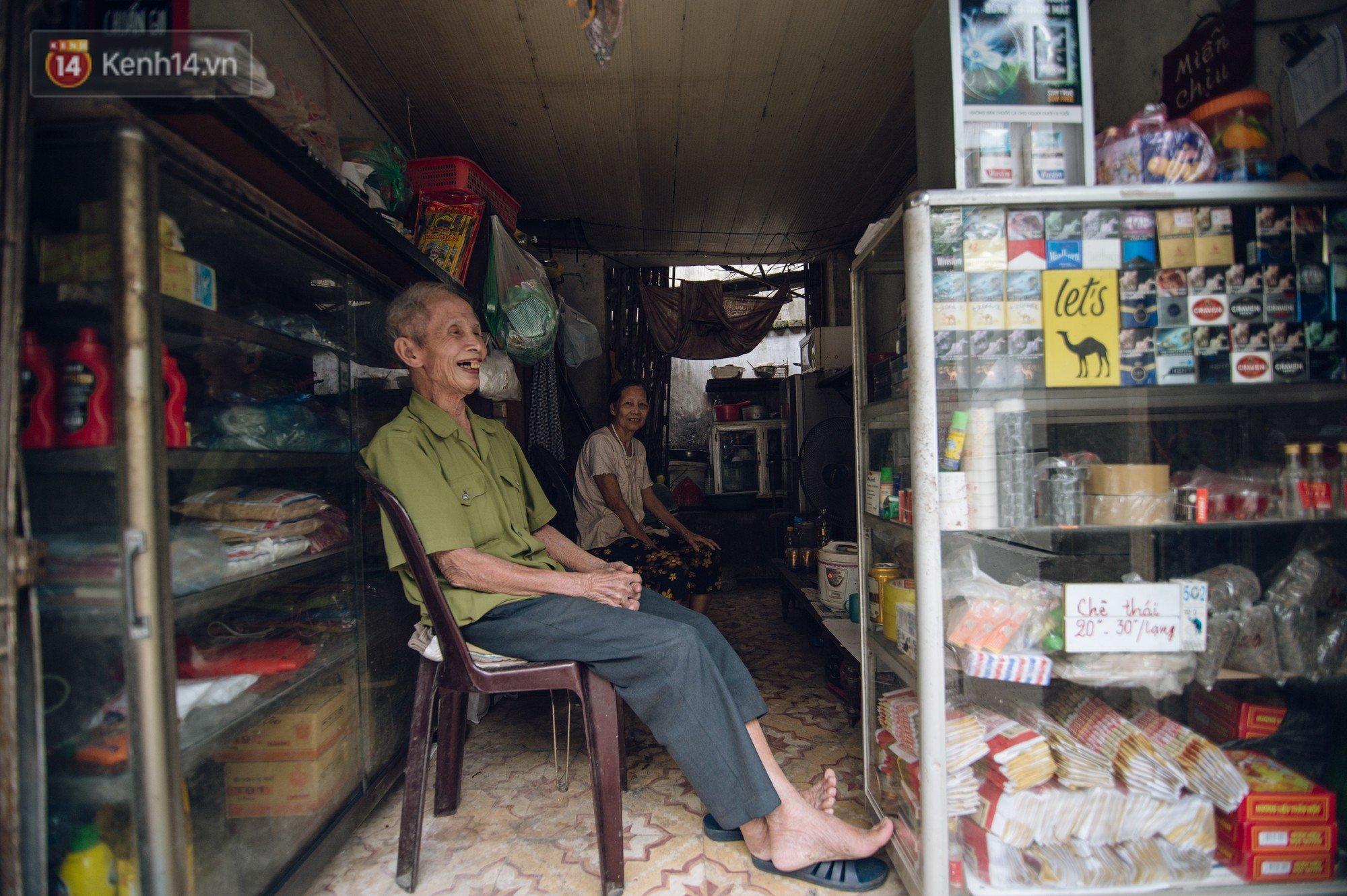 Chuyện về một con phố có nhiều cổng làng nhất Hà Nội: Đưa chân qua cổng phải tôn trọng nếp làng 13